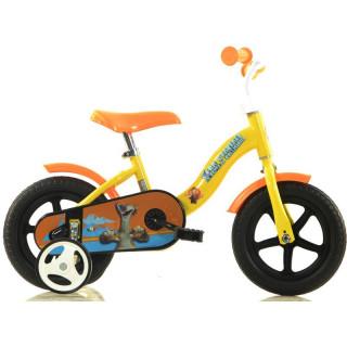 """DINO Bikes - Dětské kolo 10"""" Doba ledová"""