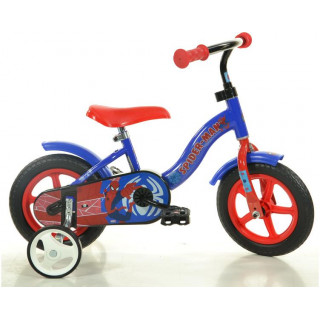 "DINO Bikes - Dětské kolo 10"" Spiderman"