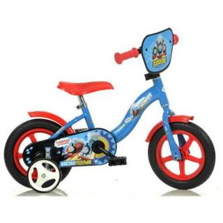 """DINO Bikes - Dětské kolo 10"""" Mašinka Thomas"""