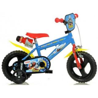 """DINO Bikes - Dětské kolo 12"""" Mašinka Thomas"""