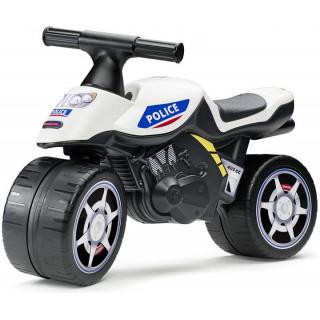 FALK - Dětské odrážedlo Moto Police