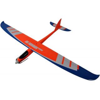 Mini Hawk III Revolution 1.3m PNP