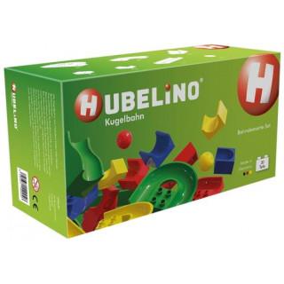 HUBELINO Kuličková dráha - set bez kostek 30 dílků