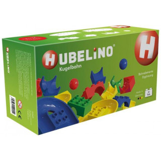 HUBELINO Kuličková dráha - rozšiřující sada 33 dílků