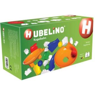 HUBELINO Kuličková dráha - rozšiřující sada 22 dílků