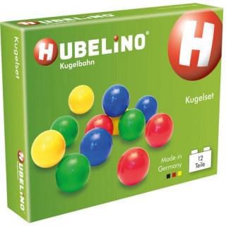 HUBELINO Kuličky 12ks
