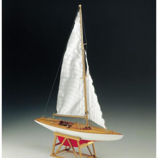 COREL Drachen Monotype Regatta 1:25 kit