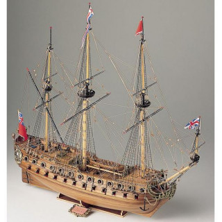 COREL H.M.S. Neptune 1:90 kit