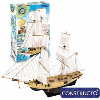 CONSTRUCTO Swift 1:75 Adventure kit