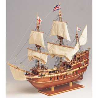 CONSTRUCTO Mayflower 1620 1:65 kit
