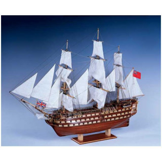 CONSTRUCTO H.M.S. Victory 1805 1:94 kit