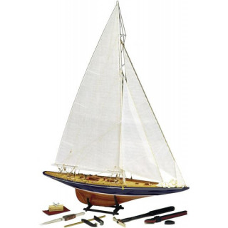 AMATI Endeavour plachetnice 1934 1:80 kit