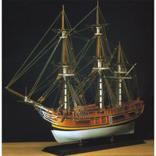 AMATI H.M.S Bounty 1787 1:60 kit