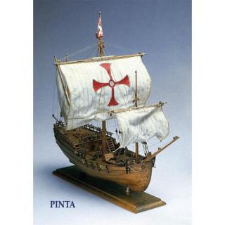 AMATI Pinta karavela 1492 1:65 kit