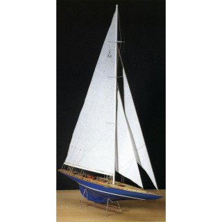 AMATI Endeavour plachetnice 1934 1:35 kit