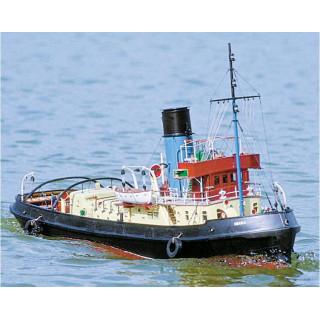 CALDERCRAFT Imara přístavní remorkér 1:23 kit