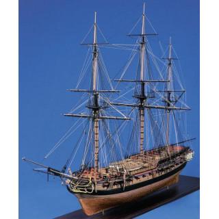 CALDERCRAFT H.M.S. Diana fregata 1794 1:64 kit