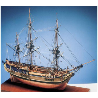 CALDERCRAFT H.M.A.V. Bounty 1789 1:64 kit