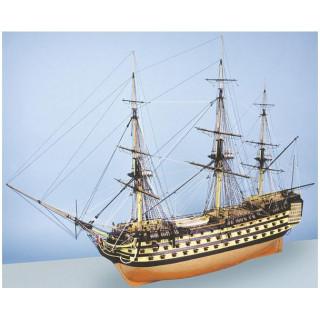 CALDERCRAFT H.M.S. Victory 1805 1:72 kit