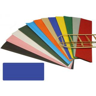 Krick potahový papír modrý 18g/m2 51x76cm (2)