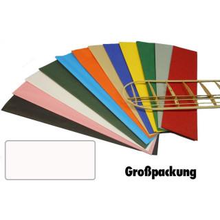 Krick potahový papír bílý 18g/m2 51x76cm (50)