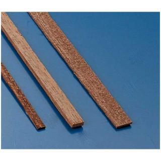 Krick Lišta mahagon 1x5mm 1m (10)