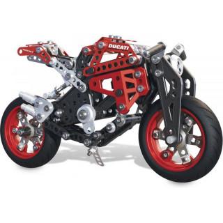 MECCANO - Ducati Monster 1200 S
