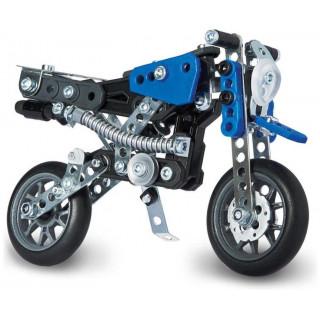 MECCANO - Motorka 5