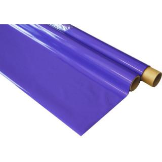 IronOnFilm - fialová 0.6x2m