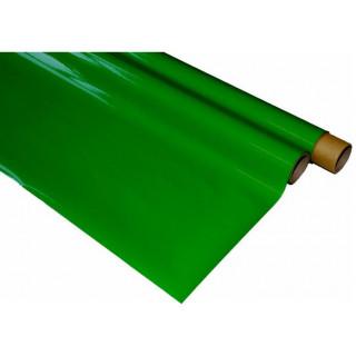 IronOnFilm - tmavě zelená 0.6x2m