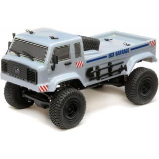 ECX Barage UV 1:24 FPV 4WD RTR šedý