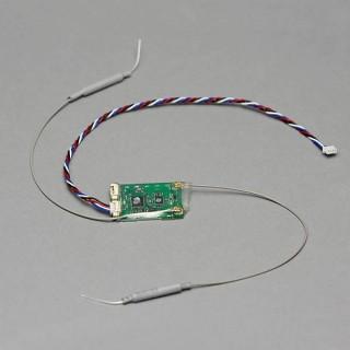 Q500 - 2,4GHz přijímač