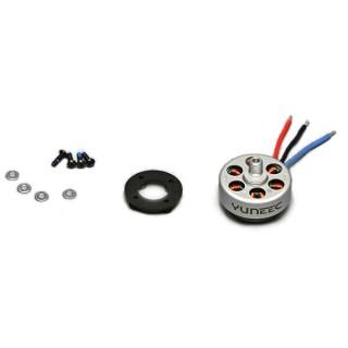 Q500 - Brushless motor B, proti směru hodinový ručiček (pravý přední / levý zadní)