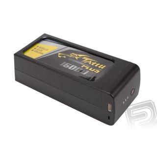 Gens ace TATTU PLUS 16 000mAh 22.2V 15C 6S1P pro DJI S800/S900/S1000