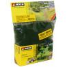 Divoká tráva XL, tmavě zelená, 12mm, 40g