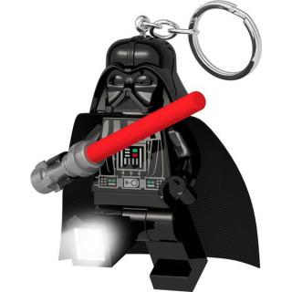 LEGO svítící klíčenka - Star Wars Darth Vader s mečem