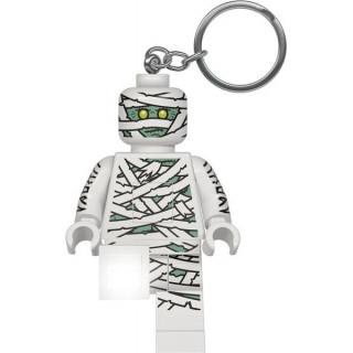 LEGO svítící klíčenka - Mumie
