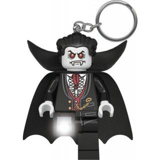 LEGO svítící klíčenka - Upír