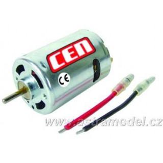 CEN - Motor 540 s ventilátorem