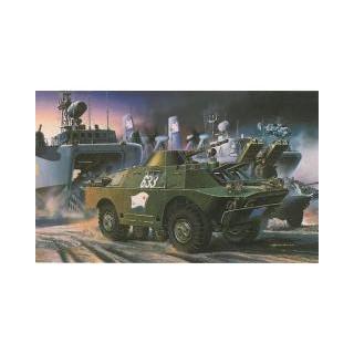 Model Kit military 3513 - BRDM-2 (1:35)