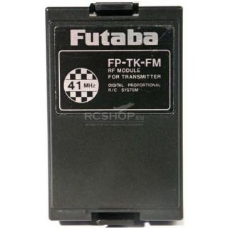 Futaba modul TX TK 9 ZAP/ZHP 35 FM
