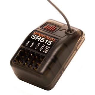 Spektrum přijímač SR515 5-Ch DSMR Sport
