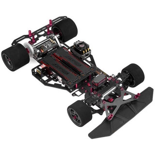 Corally SSX-8X Car Kit