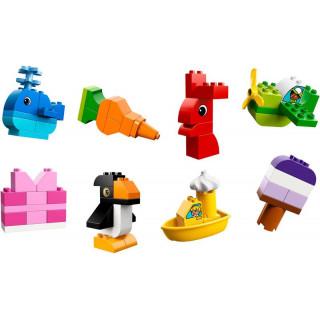 LEGO DUPLO - Zábavné modely