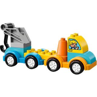 LEGO DUPLO - Můj první odtahový vůz