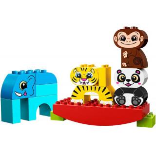 LEGO DUPLO - Moje první houpací zvířátka