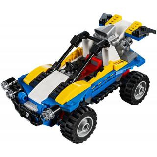 LEGO Creator - Bugina do dun