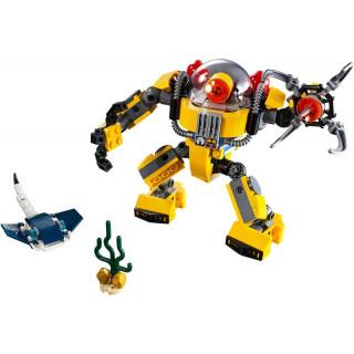 LEGO Creator - Podvodní robot