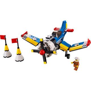 LEGO Creator - Závodní letadlo