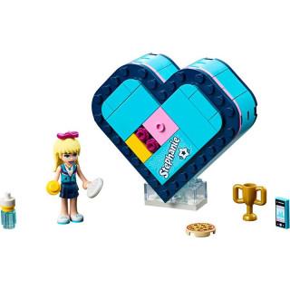 LEGO Friends - Stephanina srdcová krabička